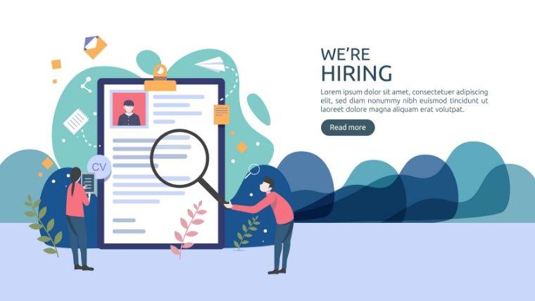 転職サイトと転職エージェントで求人を探す時の注意点