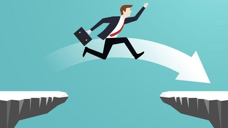 転職後、新しい仕事で力を発揮できるのかは誰も予想できない