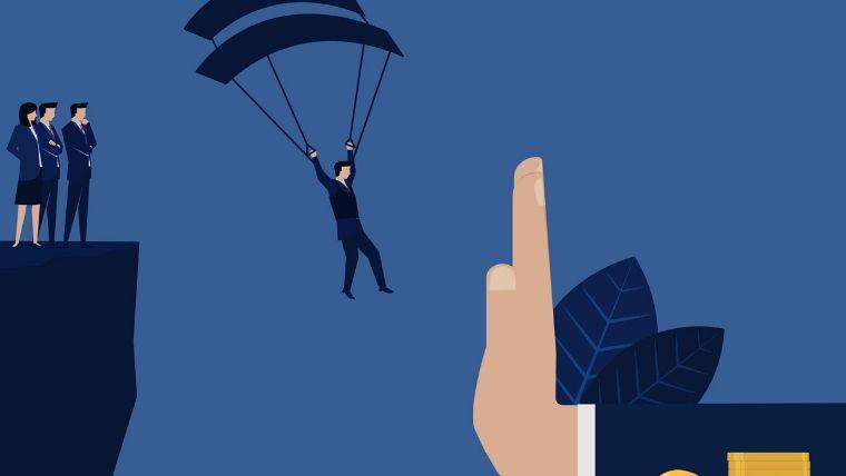 仕事を辞める決断ができなくて悩む人・迷う人は案外多い
