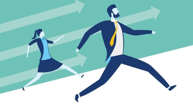労働環境や待遇面が理由で仕事を辞めたいなら転職一択