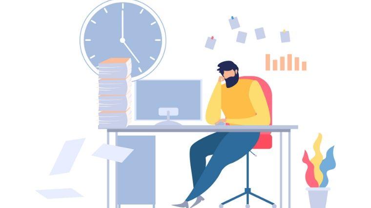 大手企業を新卒10ヶ月でうつ(鬱)病で退職した体験談