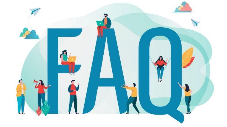 退職代行の「よくある質問」