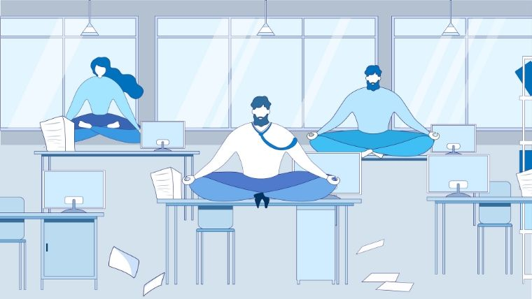 のんびり気楽に生きる為の3つの習慣