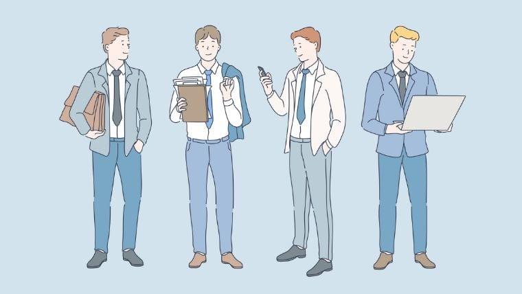 20代でおすすめの転職サイトランキング