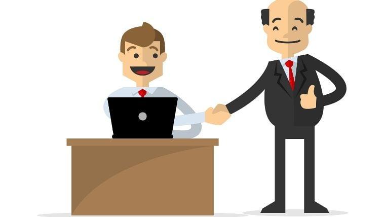 会社や職場を食い尽くす老害上司の対処方法