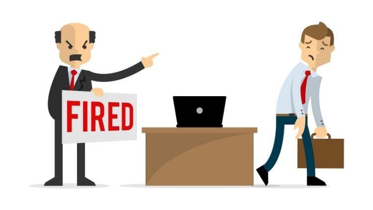 会社や職場を食い尽くす老害に以異常に嫌われてしまう人の対処法