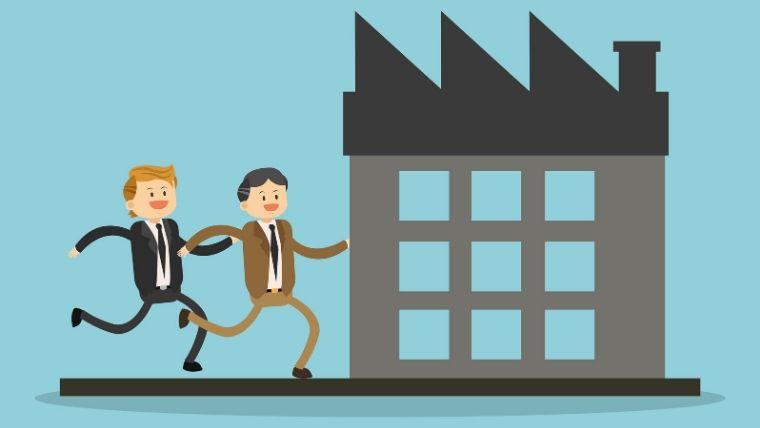 会社や職場の老害上司に耐えられない場合は転職しよう