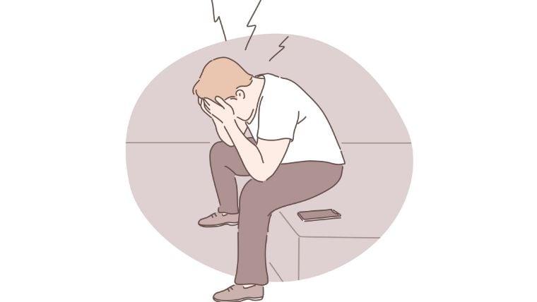 メンタルが弱いと仕事で感じる人の3つの特徴