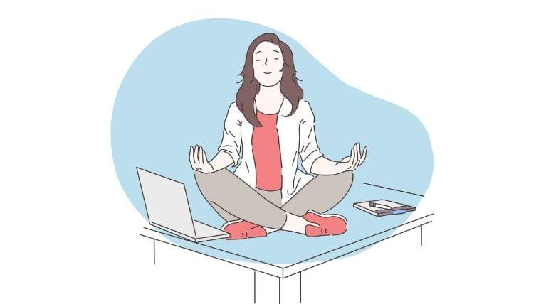 メンタルが弱いと仕事で感じた時の3つの対処法