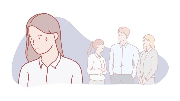 仕事が精神的な影響で嫌になってしまう場合も