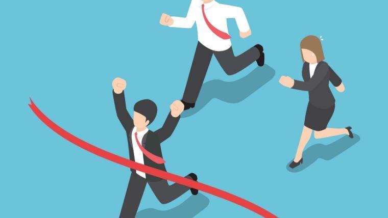 新卒で早期退職しても第二新卒で転職は容易に可能