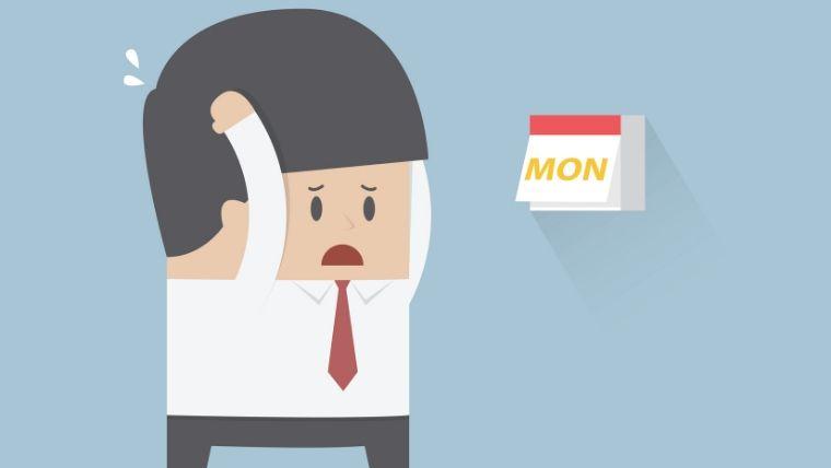 仕事が楽しくない・つまらないと感じてしまう6つの原因