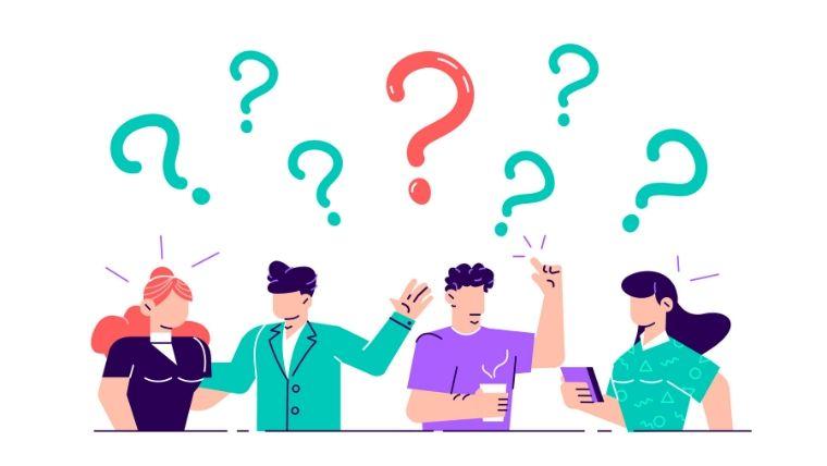 失業保険をもらいながら職業訓練を受ける時の「よくある質問」