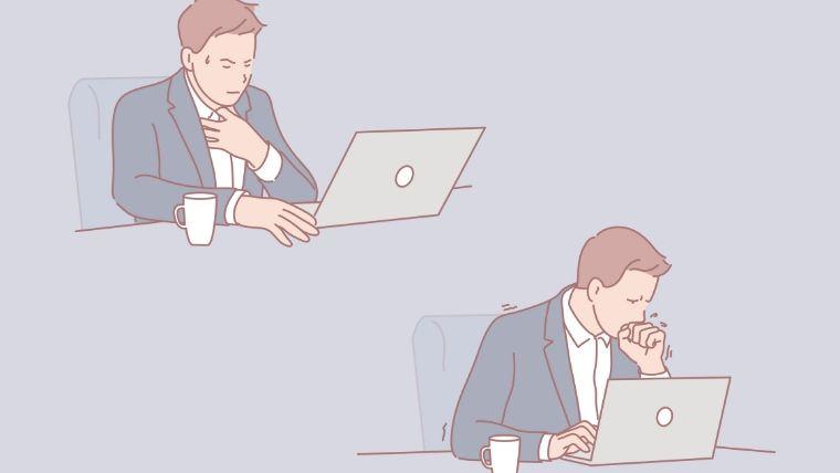 仕事が辛い状態で働き続ける3つのリスク