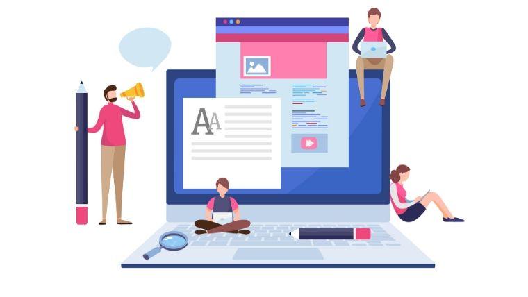 Wordpress(ワードプレス)でブログ始める時の基礎知識