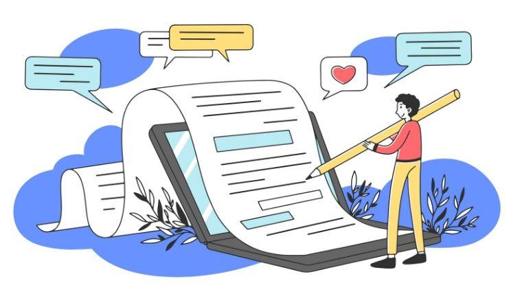 Wordpress(ワードプレス)でブログを開設する4つの手順