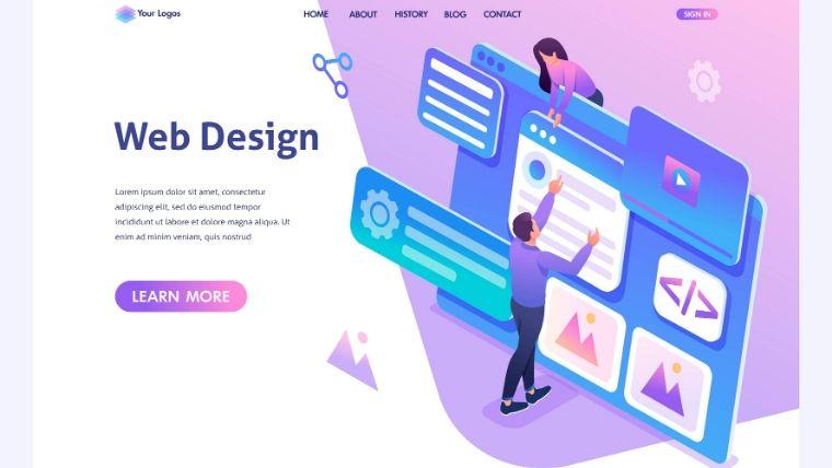 デザイン性が優れているワードプレス(WordPress)のテーマ5選