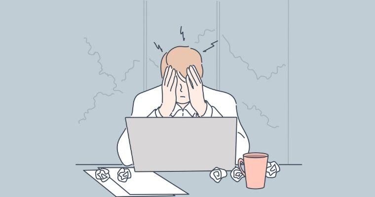 ブログで挫折するのは普通