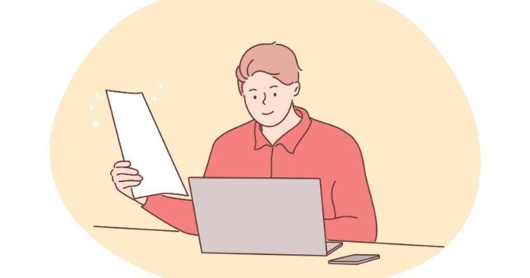 【ハローワーク認定日の持ち物】求職活動実績以外に必要な書類は?