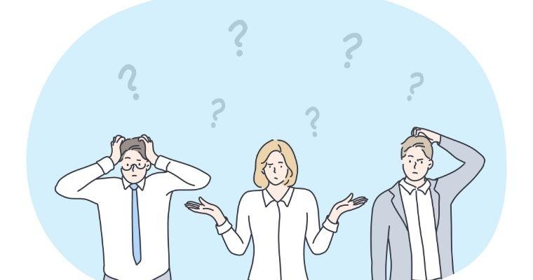 【ハローワーク】失業保険の求職活動実績に関する「よくある質問」